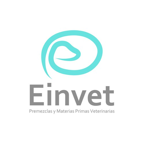 Logo para veterinaria