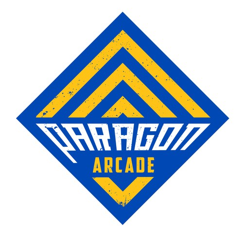 Logo Design for Arcade