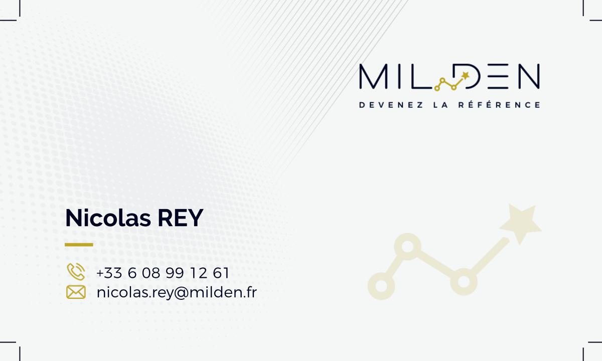 Logo - Milden