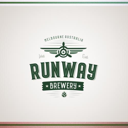 Brewery logo