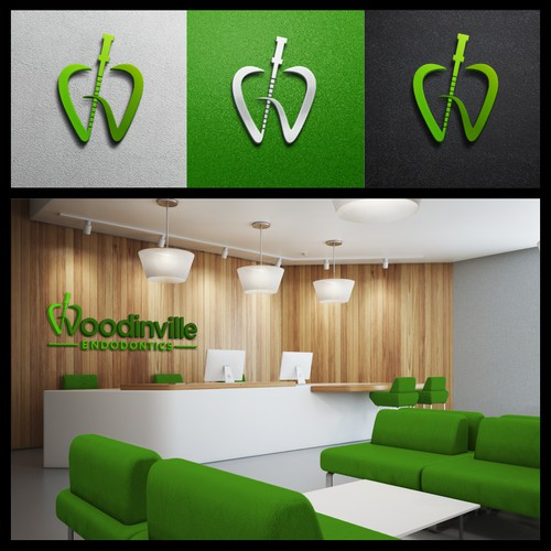 logo concept for Medical & Pharmaceutical