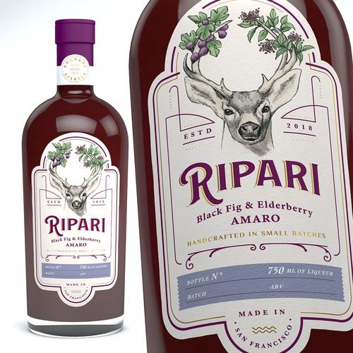 Ripari Amaro