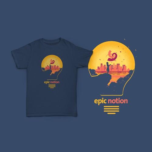Epic Notion