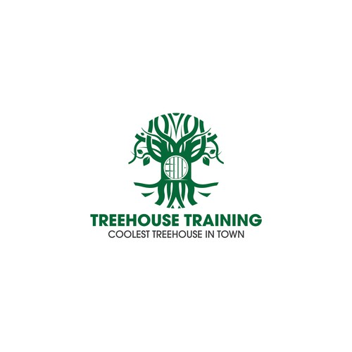 New Fitness franchise logo design