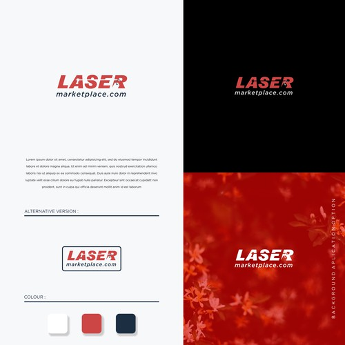 LaserMarketplace