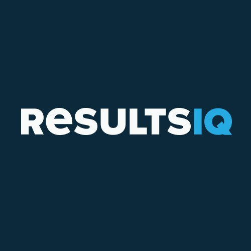 Results IQ needs a bold fresh brand design for it's killer software