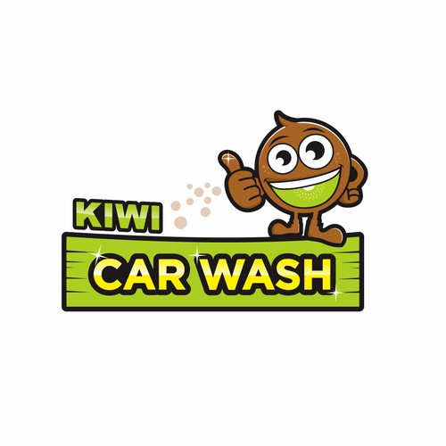 kiwi car wash