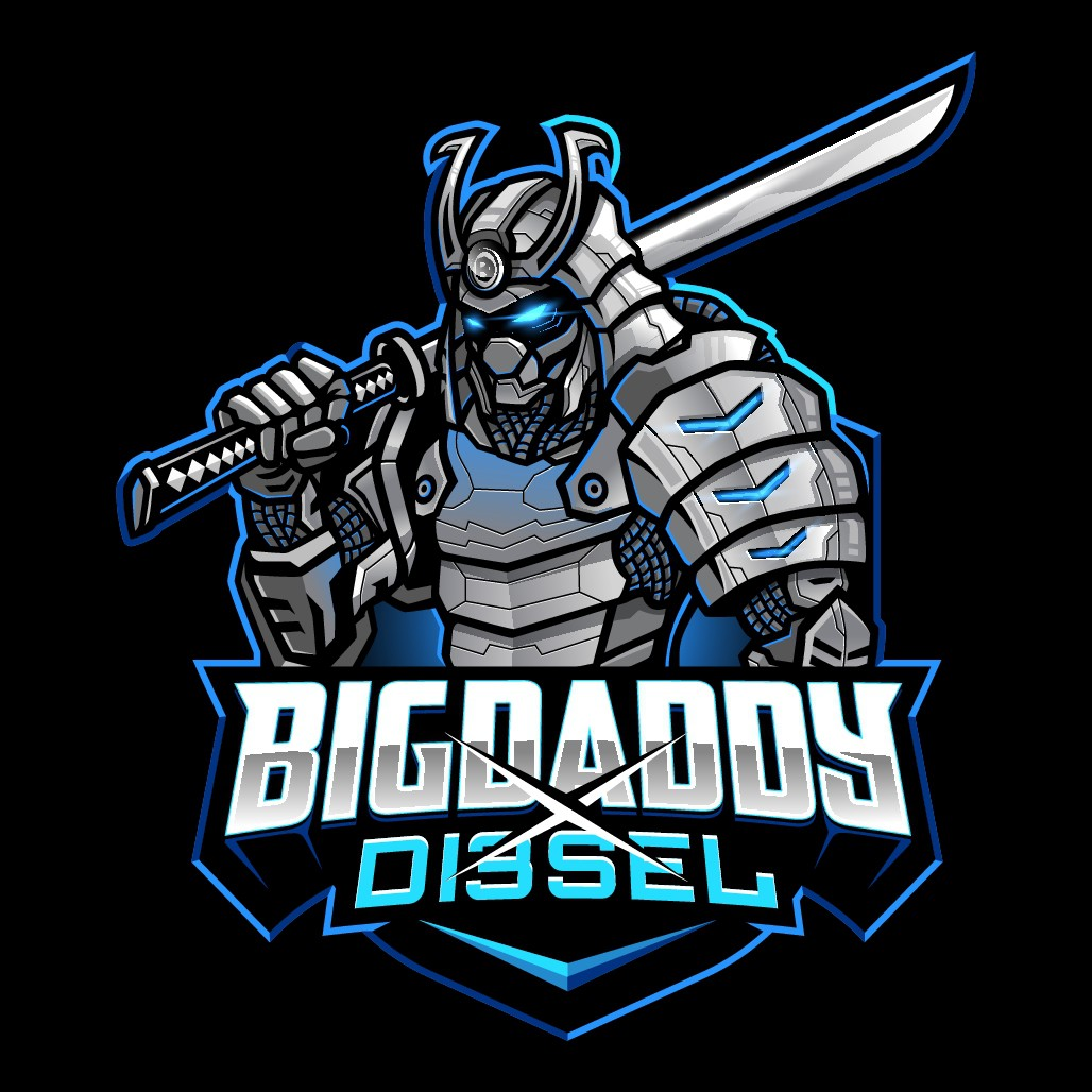 New streamer looking for a great logo to start off my career, lets see what you can do! Looking for a more mature/gaming