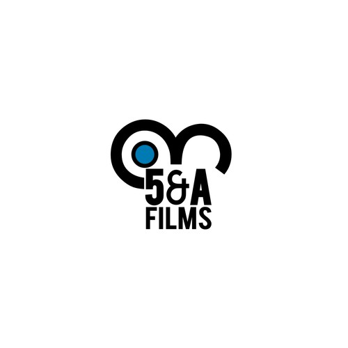 5&A Films - Boutique Production Company - Logo