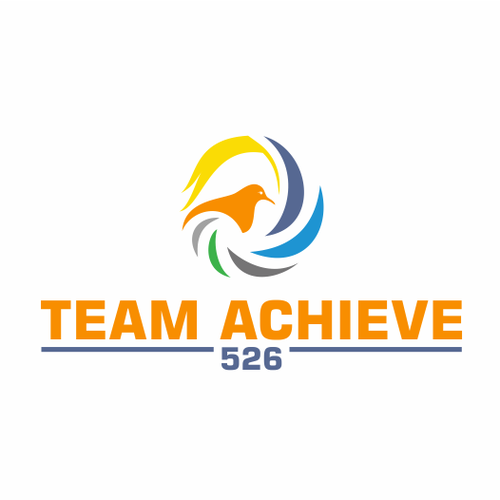 Create a Marketing Team Logo for Achievers and Success Builders