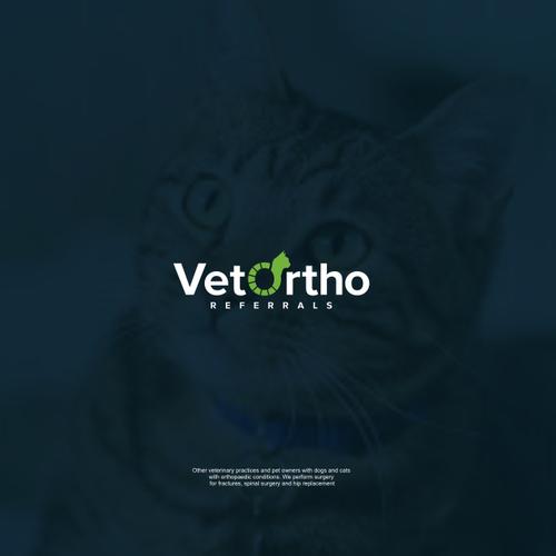 vetortho logo