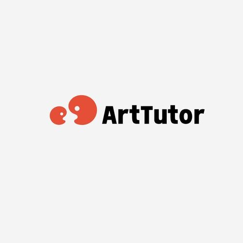 Logo for ArtTutor