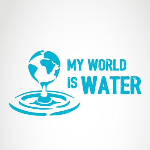 MY WORLD IS WATER