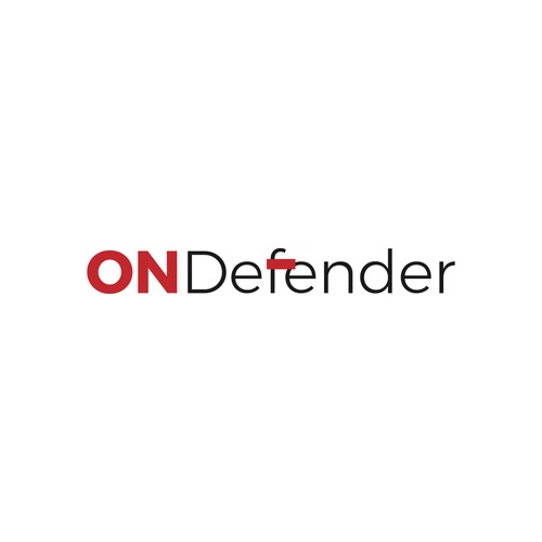 Logo Concept For A Security Company