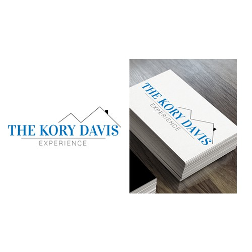 logo for The Kory Davis Experience