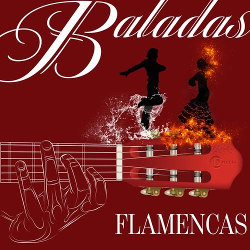 Baladas Flamencas