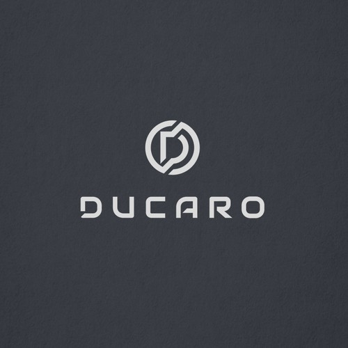 Modern and Simple Logo Design for Car Accessories company