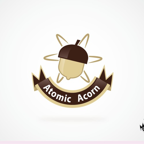 logo for AtomicAcorn