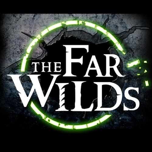 The Far Wilds Logo Design