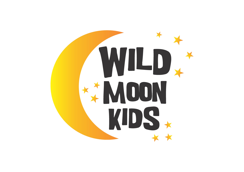 Logo for Kids Brick & Mortar Shop in Santa Monica