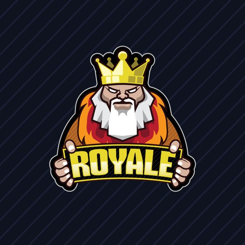 Royales design comp is King Shit right now!! Great work legends