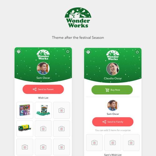 Wonder Works for iOKids Platform
