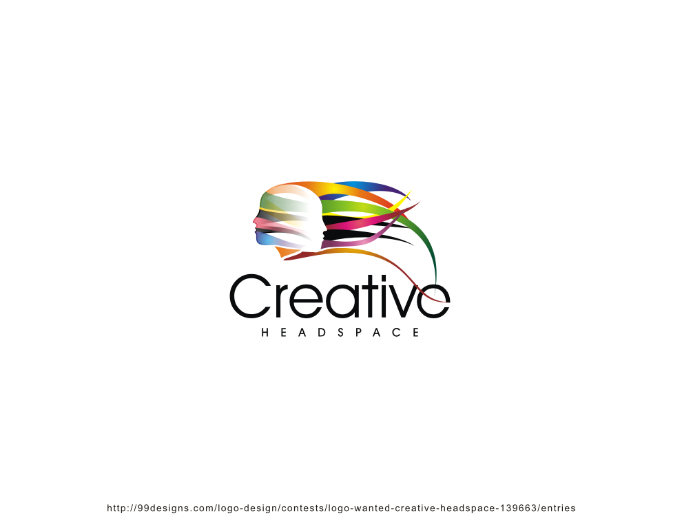 New logo wanted for Creative Headspace