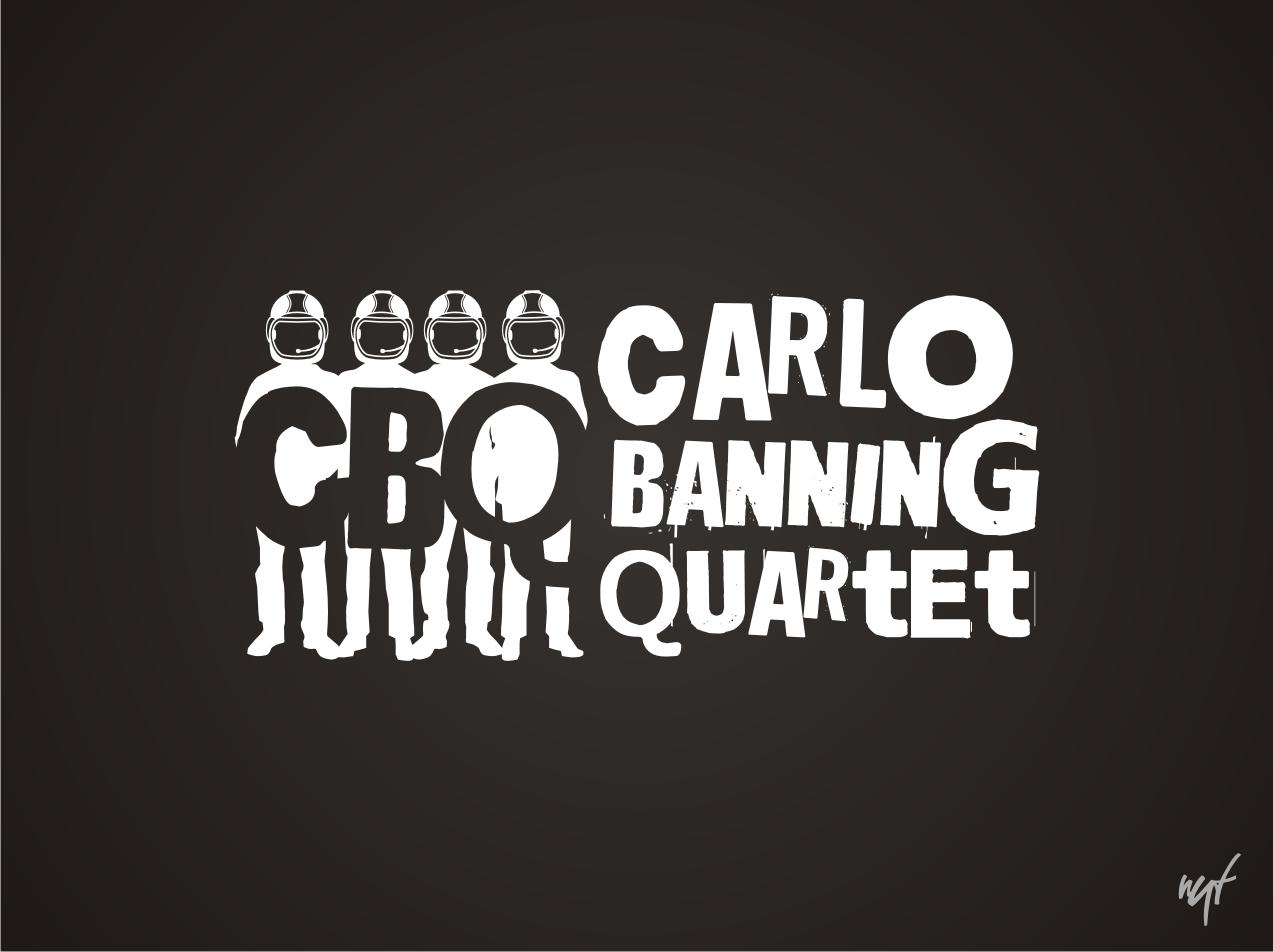CBQ (Carlo Banning Quartet needs a new logo
