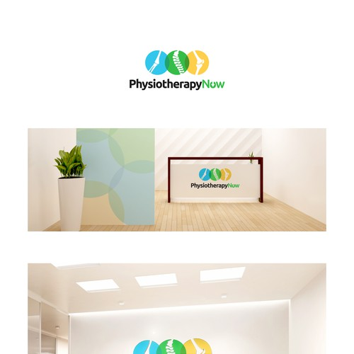 Logo for Physiotherapy