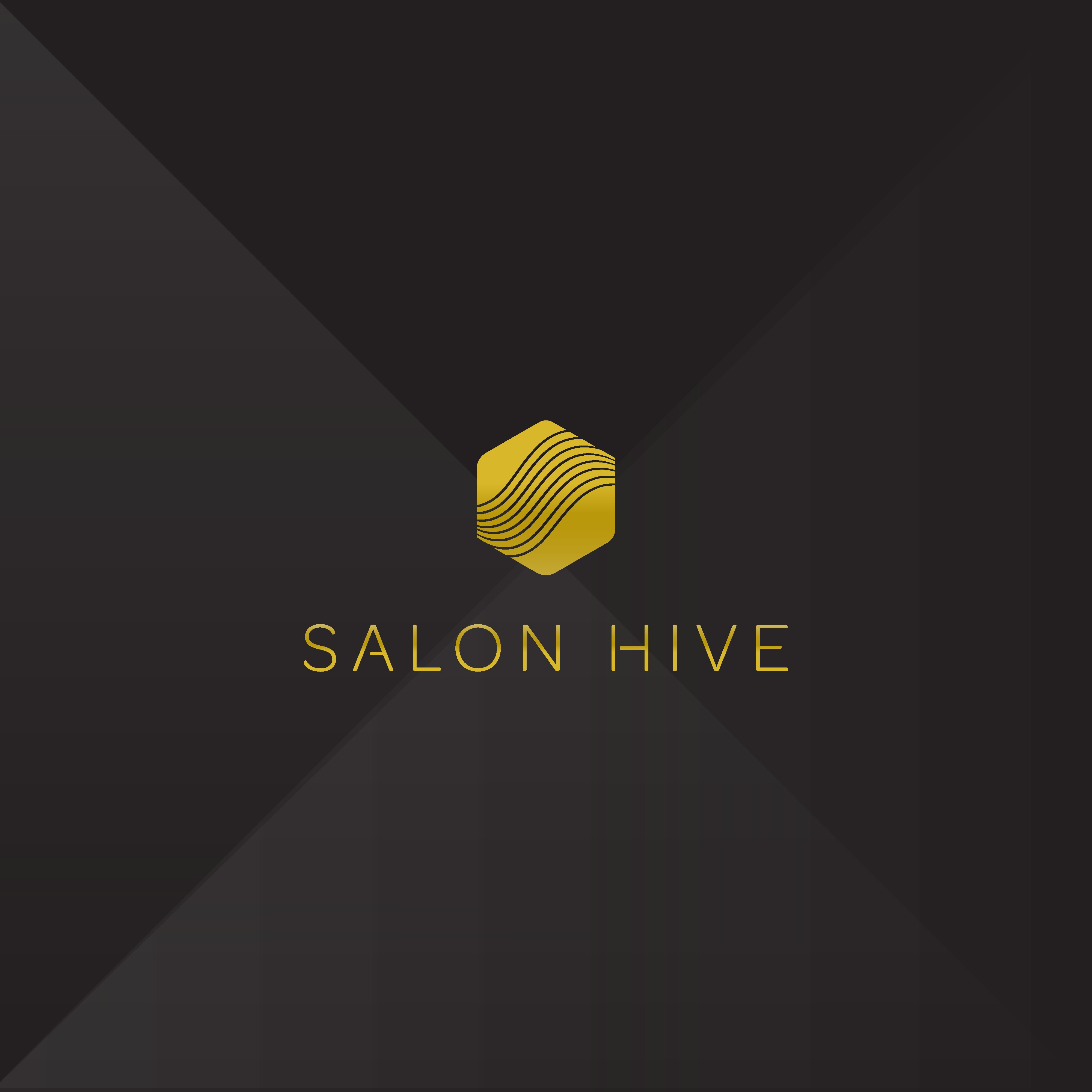 Create a logo and icon that will become synonymous with hairdressers all over the world.
