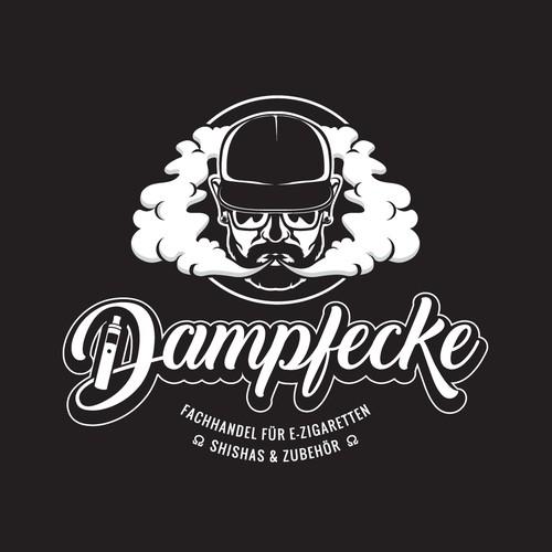Logo for Vapeshop