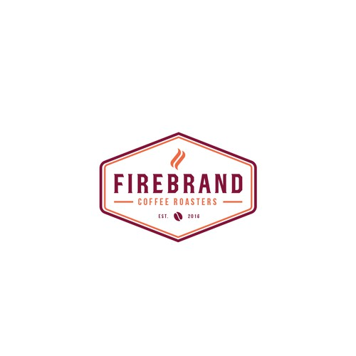 Logo design for Firebrand
