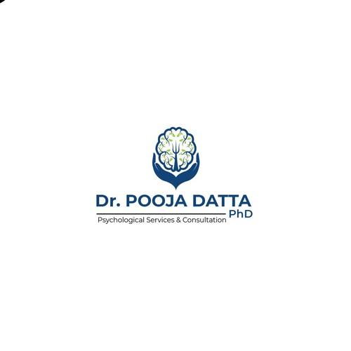 clinical Psychologist logo