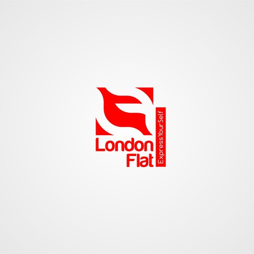Help London Flat  with a new logo