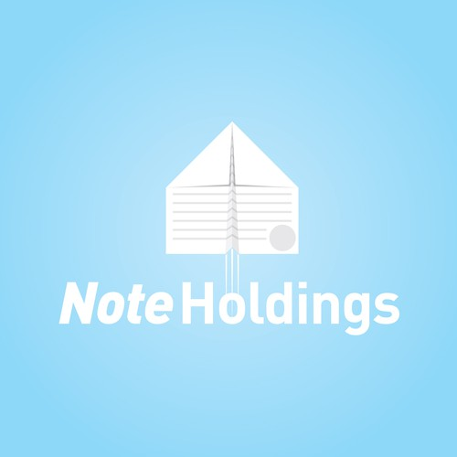 Note Holdings needs a new logo