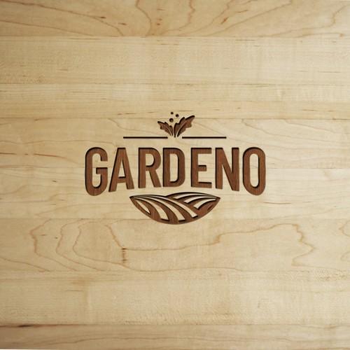 Gardeno Logo
