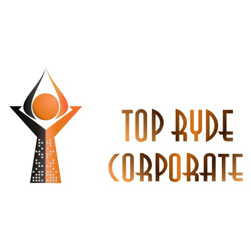 logo for Top Ryde Corporate