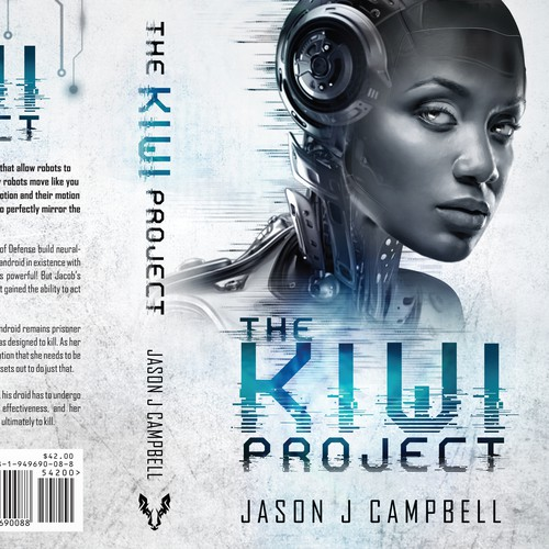 The Kiwi project - Sci-fi