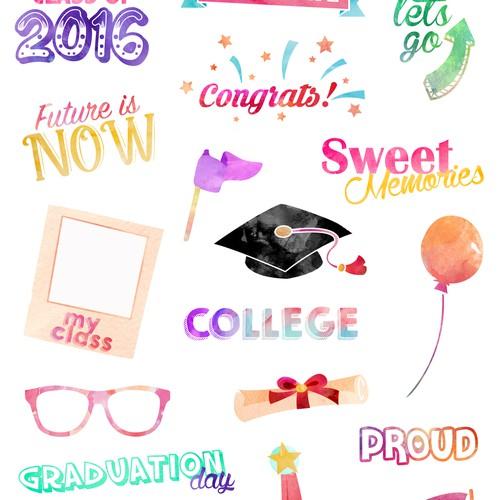 graduate set