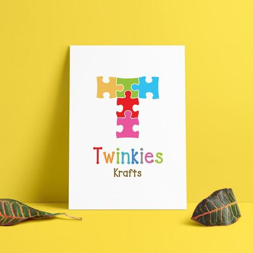 Twinkies Krafts Logo