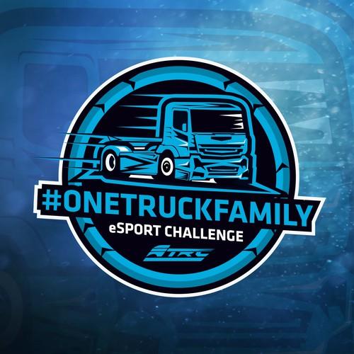 #onetruckfamily eSport Challenge