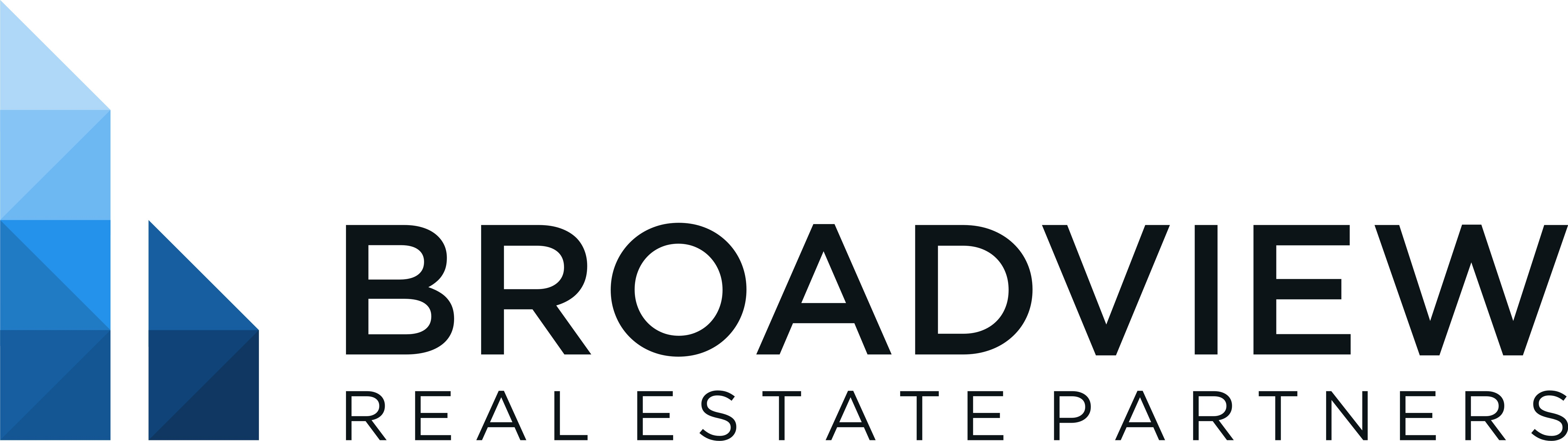 Commercial Real Estate Private Equity Firm Needs Logo