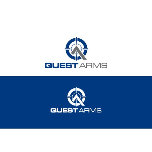 Quest Arms needs a new logo