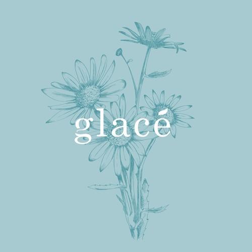 Glace - Skin Care Brand Design