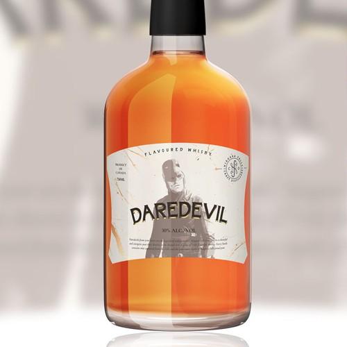 Whisky Daredevil