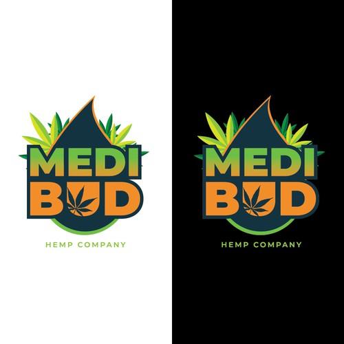 Medi-Bud Logo