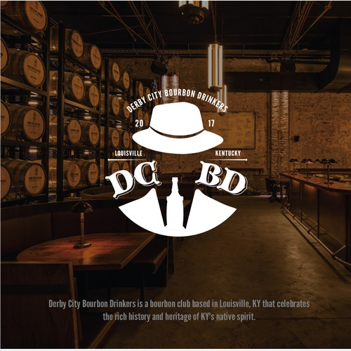 DCBD logo (Exclusive Club)