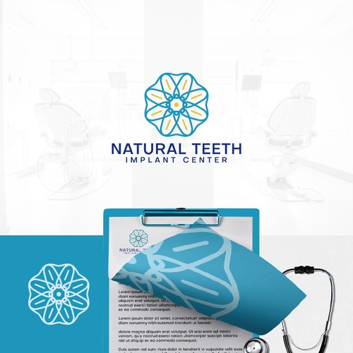 Natural Teeth Implant Center