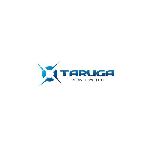 TARUGA IRON LIMITED needs a new logo