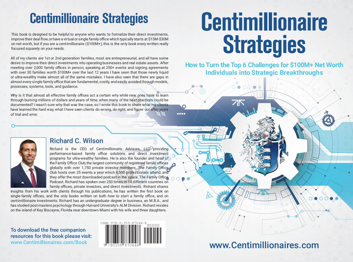 Centimillionaire Book Cover Redo